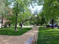 Park za domem - Prodej bytu 3+1 v osobním vlastnictví 78 m², Praha 4 - Krč