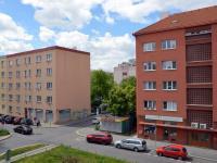 Výhled z pokojů - Prodej bytu 3+1 v osobním vlastnictví 78 m², Praha 4 - Krč