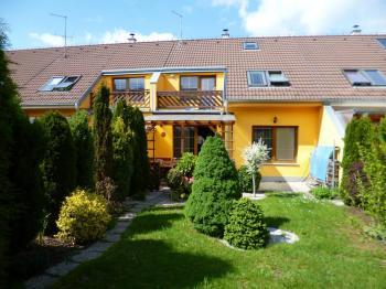 Prodej domu v osobním vlastnictví 150 m², České Budějovice