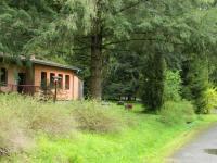 Rodinný dům majitelů po dešti. - Prodej hotelu 2809 m², Dobronice u Bechyně