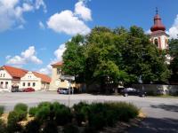 Malšice, 4 km od kempu. - Prodej hotelu 2809 m², Dobronice u Bechyně