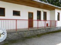 Apartmán naproti restauraci.. - Prodej hotelu 2809 m², Dobronice u Bechyně