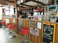 Bar. - Prodej hotelu 2809 m², Dobronice u Bechyně