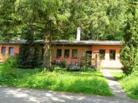 Součástí nabídky je moderní rodinný dům. - Prodej hotelu 2809 m², Dobronice u Bechyně