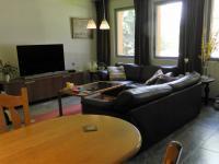 Obývací pokoj v rodinném domě. - Prodej hotelu 2809 m², Dobronice u Bechyně