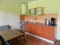 4. apartmán. - Prodej hotelu 2809 m², Dobronice u Bechyně