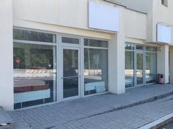 Pronájem obchodních prostor 80 m², Strážný