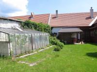 Prodej domu v osobním vlastnictví 120 m², Studená