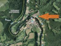 Prodej domu v osobním vlastnictví 369 m², Rožmberk nad Vltavou
