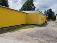 Pronájem komerčního objektu 495 m², Nová Bystřice
