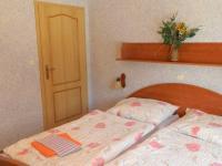 ložnice bytu. - Prodej domu v osobním vlastnictví 551 m², Nezdice na Šumavě