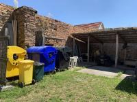 Odpadové zázemí. - Prodej komerčního objektu 84774 m², Hluboká nad Vltavou