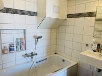 Koupelna. - Prodej komerčního objektu 84774 m², Hluboká nad Vltavou