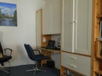 Pracovní kout. - Prodej komerčního objektu 84774 m², Hluboká nad Vltavou