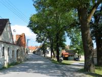 Kostelecká náves. - Prodej komerčního objektu 84774 m², Hluboká nad Vltavou
