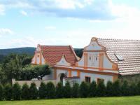 Prodej domu v osobním vlastnictví, 925 m2, Hluboká nad Vltavou
