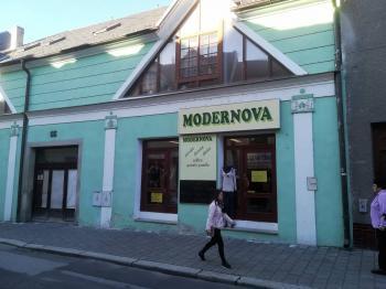 Pronájem komerčního objektu 440 m², Jindřichův Hradec