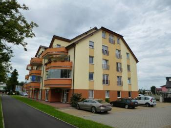 Prodej bytu 2+kk v osobním vlastnictví 74 m², České Budějovice
