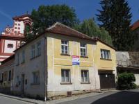 Prodej domu v osobním vlastnictví, 150 m2, Vlachovo Březí