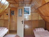 ložnice - Prodej chaty / chalupy 36 m², Peč