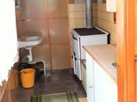 kuchyňka - Prodej chaty / chalupy 36 m², Peč