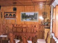 obývací pokoj - Prodej chaty / chalupy 36 m², Peč