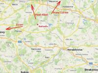 Prodej chaty / chalupy 120 m², Nehodiv