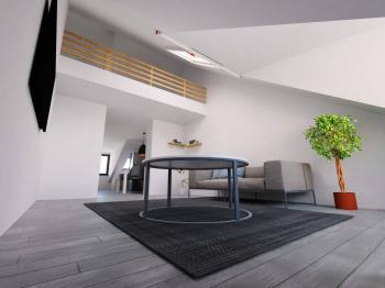 Prodej bytu 2+kk v osobním vlastnictví 50 m², Praha 8 - Karlín