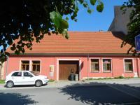 Prodej domu v osobním vlastnictví, 490 m2, Nová Cerekev