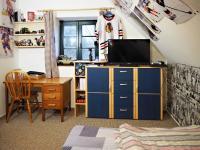Prodej domu v osobním vlastnictví 115 m², Nová Bystřice
