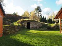Prodej chaty / chalupy 115 m², Nová Bystřice