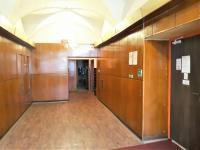 Vstup do hotelu - Prodej hotelu 1530 m², Jemnice