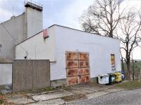 Bývalá kotelna - Prodej hotelu 1530 m², Jemnice