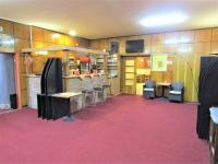 Restaurace - bar - Prodej hotelu 1530 m², Jemnice