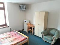 Velký apartmán (3 ložnice) - Prodej hotelu 1530 m², Jemnice
