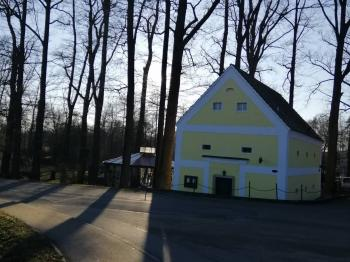 Prodej obchodních prostor 90 m², Jindřichův Hradec