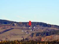 Chalupy u Stachů - Prodej penzionu 330 m², Stachy