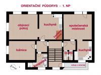 Prodej penzionu 330 m², Stachy