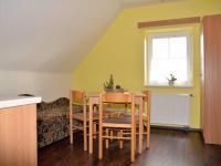 2. NP - Prodej penzionu 330 m², Stachy