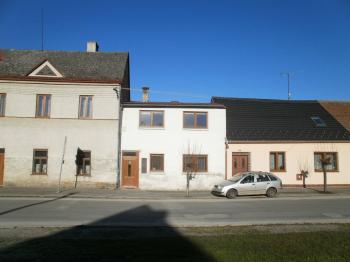 Prodej chaty / chalupy 36 m², Peč