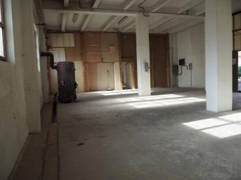 Pronájem výrobních prostor 100 m², Stráž nad Nežárkou