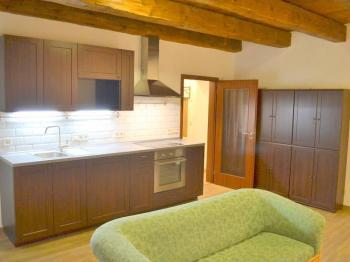 Pronájem bytu 2+kk v osobním vlastnictví 58 m², Prachatice
