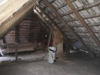 půda - Prodej chaty / chalupy 148 m², Slavonice