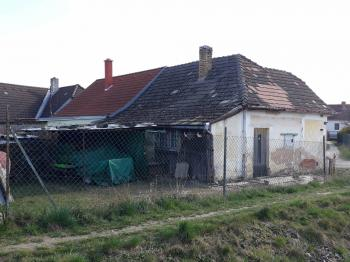 zadní pohled - Prodej chaty / chalupy 148 m², Slavonice