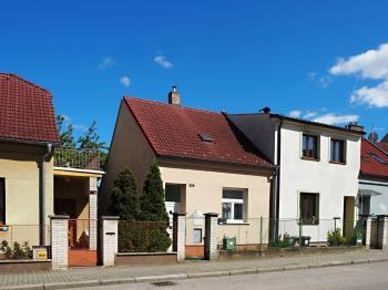 Prodej chaty / chalupy, 97 m2, Jindřichův Hradec