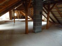 podkroví - Prodej komerčního objektu 930 m², Husinec