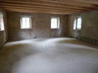 1.NP - Prodej komerčního objektu 930 m², Husinec