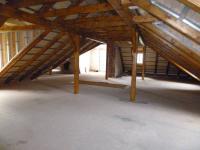 podkroví - Prodej penzionu 930 m², Husinec