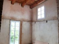 podkroví-vstup do věže - Prodej penzionu 930 m², Husinec