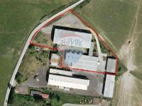 Prodej komerčního objektu 9187 m², Tisová